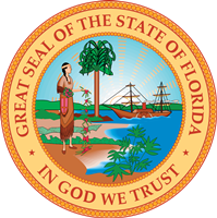 Great Seal of Florida